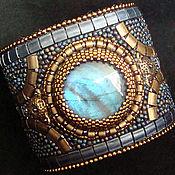 Украшения handmade. Livemaster - original item Bracelet BR 49