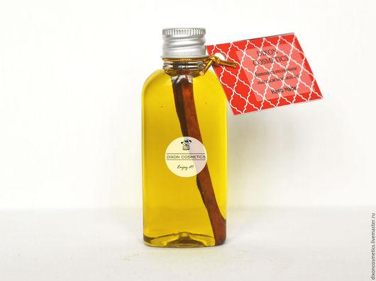 Масла и смеси ручной работы. Ярмарка Мастеров - ручная работа. Купить Массажное масло против целлюлита. Handmade. Масло