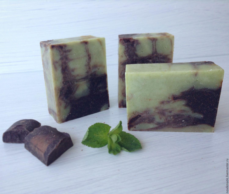 Съедобное масло для тела с шоколадно мятным ароматом 100 мл 66019 shiatsu 25 фотография