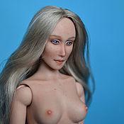 Куклы и игрушки handmade. Livemaster - original item Jane. Handmade.