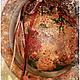 Новый год 2017 ручной работы. Заказать Новогодний шар. Анна Алесковская (Alexdog). Ярмарка Мастеров. Декупаж, рождество, украшения на елку