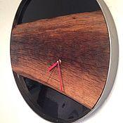 Часы классические ручной работы. Ярмарка Мастеров - ручная работа Часы. Handmade.