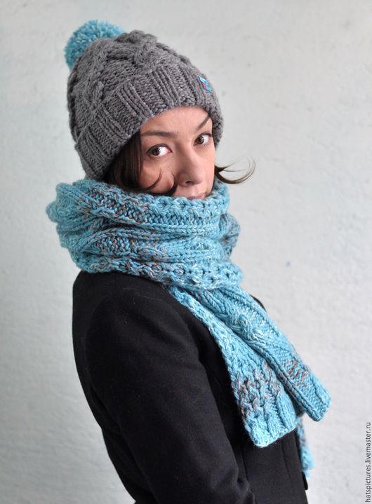 шарфа нет в наличии