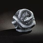"""Куклы и игрушки ручной работы. Ярмарка Мастеров - ручная работа Змея """"Проект 12"""". Handmade."""