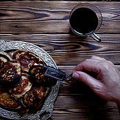 """Фотофоны ручной работы. Ярмарка Мастеров - ручная работа Фотофон деревянный """"Деревянные узоры"""" двусторонний. Handmade."""