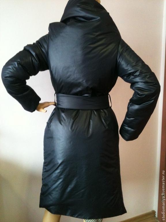 Ткань на пальто