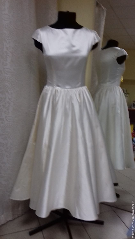 Wedding dress, Dresses, Moscow,  Фото №1