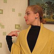 Одежда ручной работы. Ярмарка Мастеров - ручная работа Кимоно-2. Handmade.