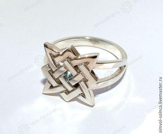 Кольца ручной работы. Ярмарка Мастеров - ручная работа. Купить Кольцо (символ на выбор). Handmade. Серебряный, кольцо, родобожие