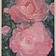 Натюрморт ручной работы. Ярмарка Мастеров - ручная работа. Купить Розовые пионы. Handmade. Живопись, в подарок, купить в москве, холст