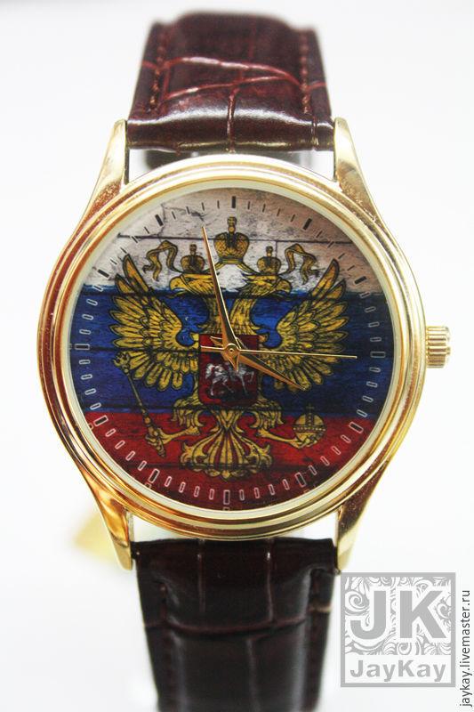 Наручные часы с герб элегантные наручные часы женские