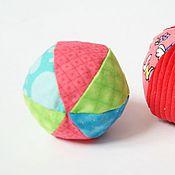 Куклы и игрушки ручной работы. Ярмарка Мастеров - ручная работа Сенсорные мячики. Handmade.