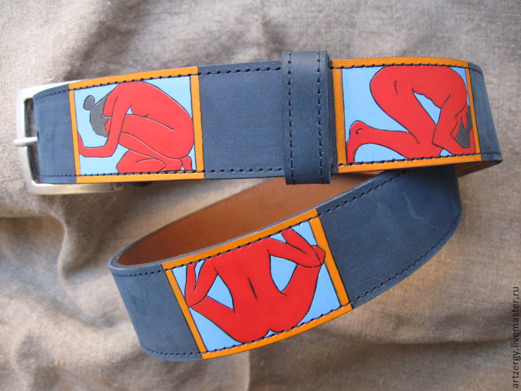 ADAM,EVE. strap leather, Straps, Moscow,  Фото №1