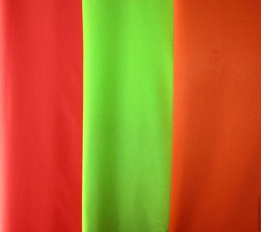 Шитье ручной работы. Ярмарка Мастеров - ручная работа. Купить Трикотаж лайкра бифлекс арт.50 БИФ (Корея). Handmade.