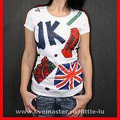 Одежда ручной работы. Ярмарка Мастеров - ручная работа UK. Handmade.