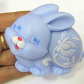 Косметика ручной работы handmade. Livemaster - original item Soap Bunny. Handmade.