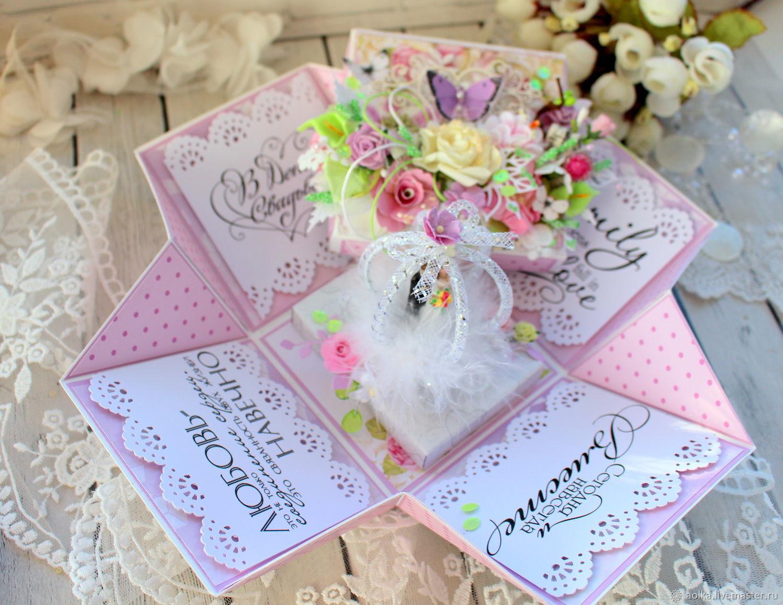 Поздравления с сюрпризом на свадьбе