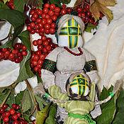 Куклы и игрушки ручной работы. Ярмарка Мастеров - ручная работа Подарок- Оберег,Лялька мотанка. Handmade.