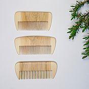 Сувениры и подарки handmade. Livemaster - original item Copy of Copy of Copy of Comb5 large Oak. Handmade.