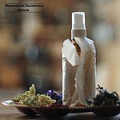 Косметика ручной работы handmade. Livemaster - original item Tavolga distillate tonic spray for Combi skin 50ml. Handmade.