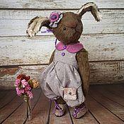 Куклы и игрушки ручной работы. Ярмарка Мастеров - ручная работа Дарси. Handmade.