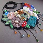 Украшения handmade. Livemaster - original item Necklace the myth OF the DRAGON. Handmade.