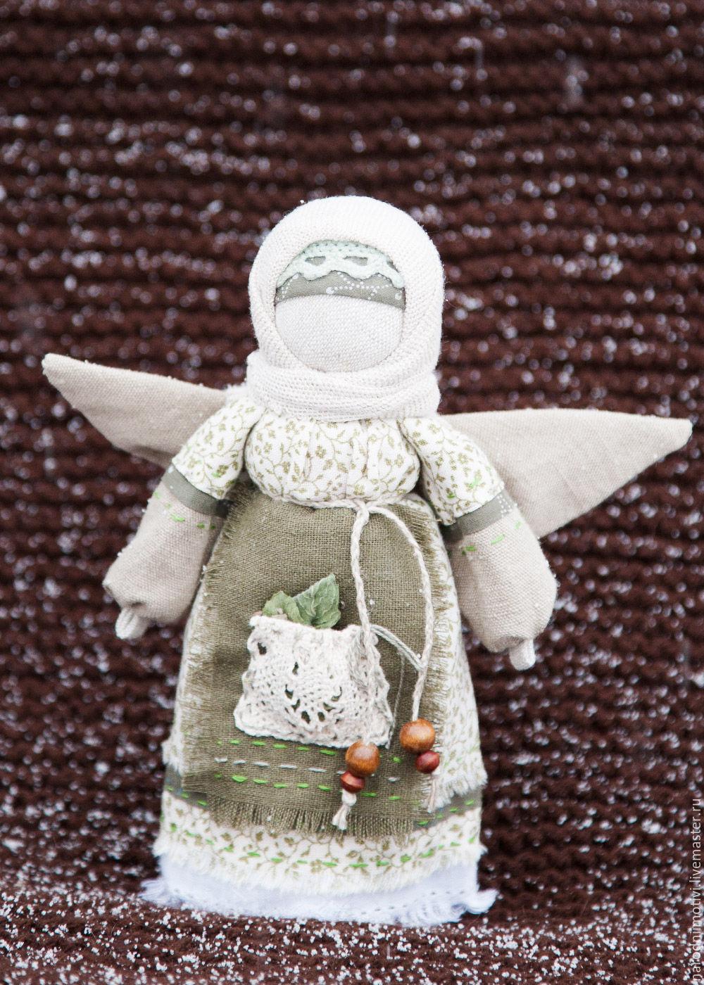 Обереги на рождество христово своими руками