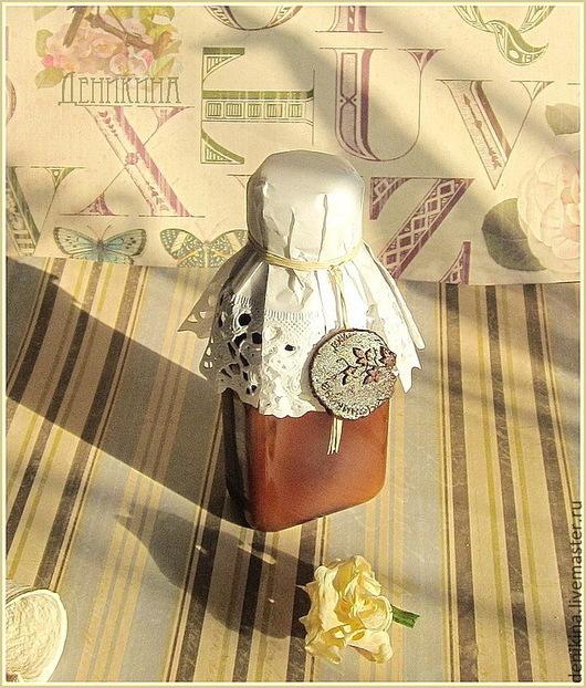 Бальзам для волос ручной работы. Ярмарка Мастеров - ручная работа. Купить Несмываемый спрей для профилактики седины. Handmade. Деникина