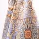 Шитье ручной работы. Плательная шерсть Mosaic. Alta Moda. tkani-online. Ярмарка Мастеров. Ткань из италии, шерсть