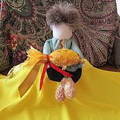 Куклы и игрушки ручной работы. Ярмарка Мастеров - ручная работа Рыбак. Handmade.