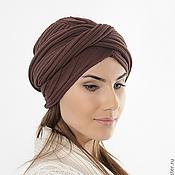 Аксессуары handmade. Livemaster - original item turban. Handmade.