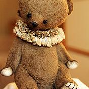 Куклы и игрушки ручной работы. Ярмарка Мастеров - ручная работа Марк. Handmade.