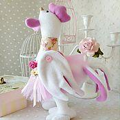 Куклы и игрушки ручной работы. Ярмарка Мастеров - ручная работа Курочка. Handmade.