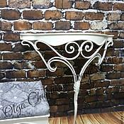 Столы ручной работы. Ярмарка Мастеров - ручная работа Аристократ. Handmade.