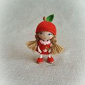 Куклы и игрушки ручной работы. Ярмарка Мастеров - ручная работа Анисушка. Handmade.