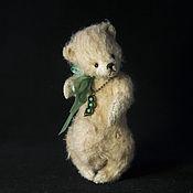 Куклы и игрушки ручной работы. Ярмарка Мастеров - ручная работа Мишка тедди. Малыш Ави.. Handmade.