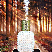 Духи ручной работы. Ярмарка Мастеров - ручная работа Bанильный Лес/ Очень стойкий парфюм ручной работы. Handmade.