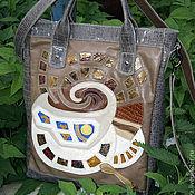 Сумки и аксессуары handmade. Livemaster - original item Bag - package