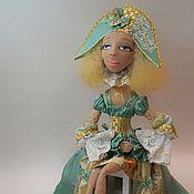 Куклы и игрушки ручной работы. Ярмарка Мастеров - ручная работа Сотканы из сновидений 4. Handmade.