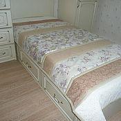Blankets handmade. Livemaster - original item Bed linen