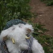 Куклы и игрушки handmade. Livemaster - original item kane. Large white mammoth.. Handmade.