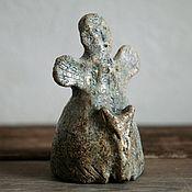 Для дома и интерьера handmade. Livemaster - original item Statuette The Abduction of Hope. Handmade.