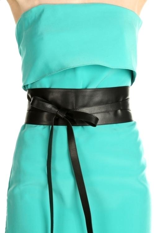 """Пояса, ремни ручной работы. Кожаный пояс """"Simple Classic"""". Lanita Design. Ярмарка Мастеров."""