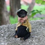Куклы и игрушки ручной работы. Ярмарка Мастеров - ручная работа Жан Жак. Handmade.