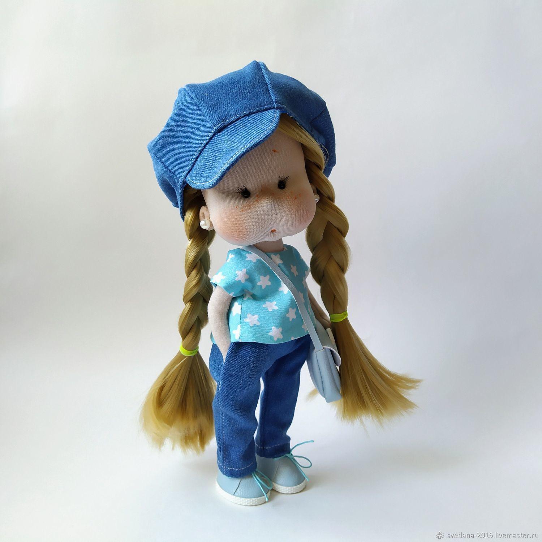 Кукла Малышка, Куклы и пупсы, Челябинск,  Фото №1