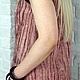 Платья ручной работы. Платье Драгоценный палисандр. Марина Власенко. Ярмарка Мастеров. Нарядное платье, шёлк натуральный