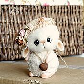 Куклы и игрушки ручной работы. Ярмарка Мастеров - ручная работа ПУКИ. Handmade.