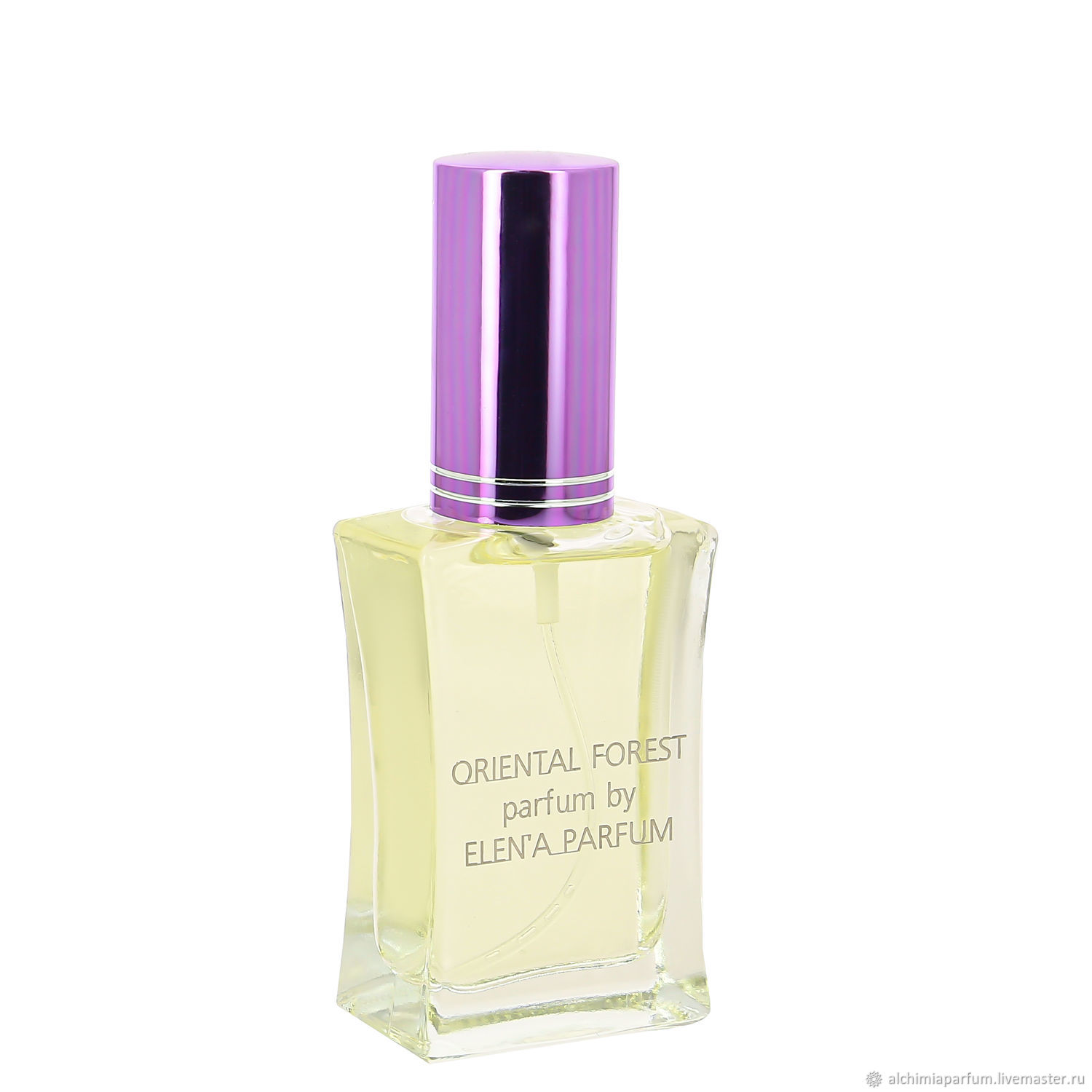 'Oriental forest-Author's perfume, Perfume, Moscow,  Фото №1