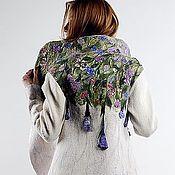 """Одежда ручной работы. Ярмарка Мастеров - ручная работа Пальто """"Италия"""". Handmade."""