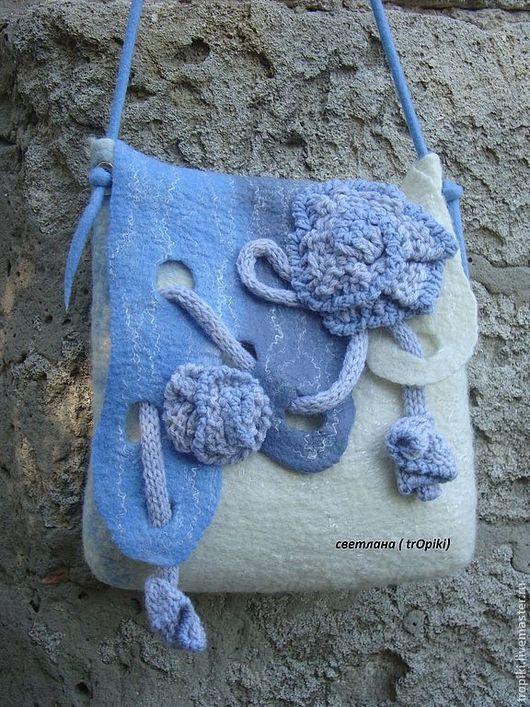 Кофты и свитера ручной работы.